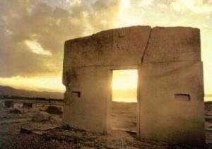 Tiwanaku El Mundo Verde